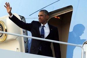 30 tuyến đường cấm trong ngày bầu cử và dịp ông Obama đến Hà Nội