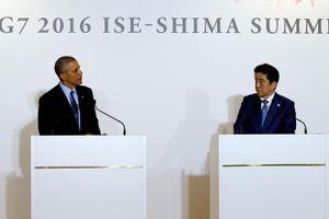 Những vấn đề làm 'nóng' Hội nghị thượng đỉnh G7