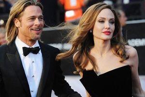 Choáng khối tài sản 'khổng lồ' của Angelina Jolie - Brad Pitt