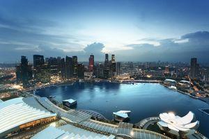 Singapore là nước ít khổ sở nhất thế giới