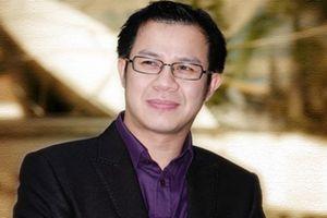 Chia tay FPT, cựu Giám đốc chiến lược Nguyễn Hữu Thái Hòa đầu quân cho VNPT