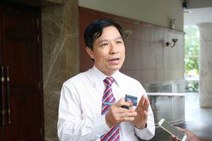 TS Lê Nguyễn Minh Quang: 'Tôi chỉ là que diêm nhỏ trong ngọn lửa thổi bùng'