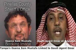 Ai là kẻ tiếp tay cho khủng bố trong vụ 11-9 ở Mỹ?
