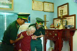 BĐBP TP Hồ Chí Minh tổ chức Hội trại truyền thống 'Biển, đảo Tổ quốc trong trái tim tôi'