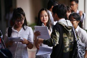 Điểm chuẩn dự kiến của các trường đại học