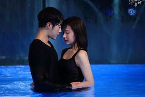 Joy nói gì về bạn trai Woo Do Hwan trong 'Trò chơi tình yêu'?
