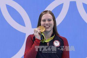 Olympic Rio: 4 kỷ lục thế giới mới trong ngày thi đấu thứ 3