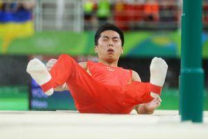 Kết thúc Olympic 2016, cay đắng cho Trung Quốc