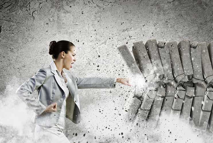 Vì sao phụ nữ khó khởi nghiệp hơn nam giới?