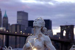 Những công trình điêu khắc xuất thần trên thế giới