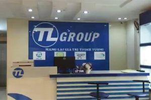 Rút giấy phép kinh doanh của công ty đa cấp Nhượng quyền Thăng Long