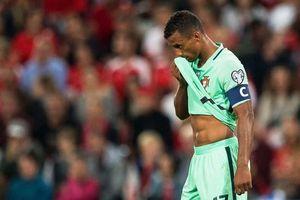 ĐKVĐ EURO Bồ Đào Nha thua sốc trận mở màn vòng loại World Cup