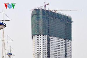 Thu hồi giấy phép xây dựng khách sạn Mường Thanh - Khánh Hòa