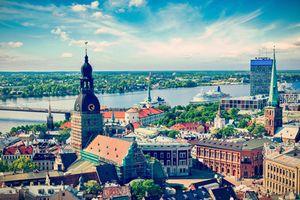 10 thành phố xinh xắn ẩn mình ở Châu Âu