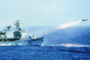 Trung Quốc 'sa thải' ồ ạt tàu khu trục Type 051
