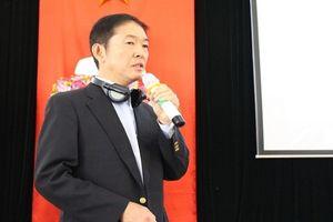 Chuyên gia Nhật hiến kế phát triển công nghiệp hỗ trợ Việt Nam