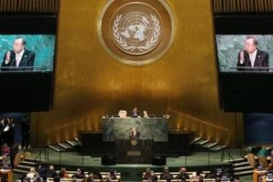 Hiệp định Paris về biến đổi khí hậu sắp có hiệu lực