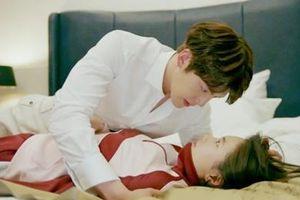 Những cảnh quay bị phàn nàn trong phim Hàn 2016