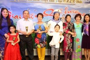 Không gian Văn hóa Việt tại Đức