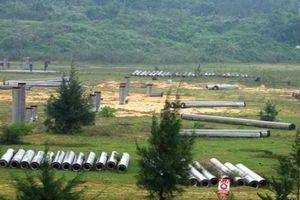 Dự án nhà máy thép 3 tỷ USD ở Dung Quất về tay Hòa Phát
