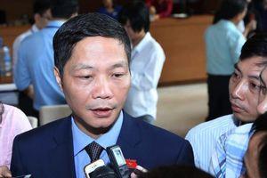 'Đã xác định vi phạm khi bổ nhiệm ông Vũ Quang Hải'