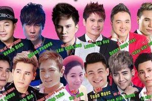 Ca sĩ Lương Gia Huy tổ chức đêm nhạc vì miền Trung