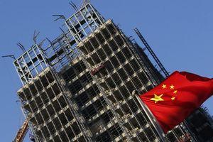 Bong bóng bất động sản Trung Quốc sắp vỡ?