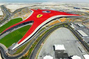 Điểm du lịch nhất định ghé qua khi đến 'hàng xóm' của Dubai