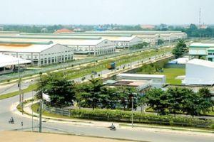 Bất động sản công nghiệp 'hốt bạc' nhờ làn sóng đầu tư nước ngoài