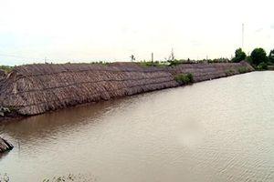 Diêm dân Bạc Liêu 'lao đao' vì muối đen khó bán