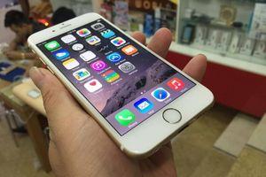 Cẩn trọng chiêu lừa bán iPhone nhặt được giá siêu rẻ