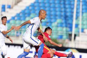 Đánh bại Malaysia, Việt Nam giành quyền vào bán kết AFF Cup