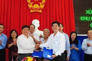 Gần 1.500 tỷ đồng đầu tư phát triển du lịch vùng 7 núi An Giang