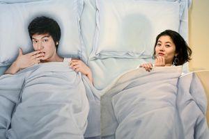 Bên trong đài truyền hình MBC nổi tiếng Hàn Quốc