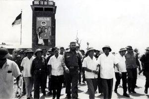 Gặp người con gái Quảng Trị được Chủ tịch Fidel Castro cứu