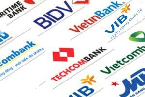 'Soi sức khỏe' 10 ngân hàng áp dụng Basel II