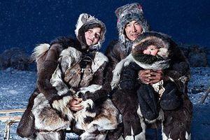 Những điều thú vị về tộc người Eskimo