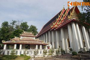 Khám phá kỳ quan chùa có nhiều tượng Phật nhất Thái Lan