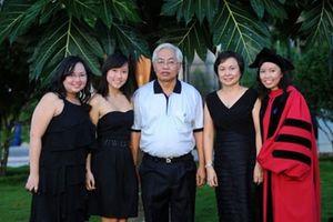 Khối tài sản khủng gia đình nguyên TGĐ Ngân hàng Đông Á
