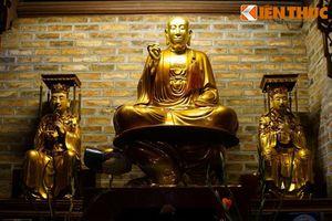 Chiêm bái tượng Phật cổ xưa độc đáo bậc nhất Việt Nam