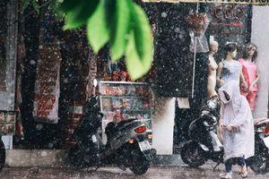 Hình ảnh bình yên của Sài Gòn vào những ngày cuối cùng của 2016