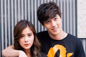 Cặp đôi hot nhất 'Tuổi nổi loạn' tái hợp trong phim thanh xuân mới của Thái Lan