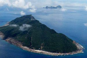 Vì sao quần đảo Senkaku là điểm nóng trong quan hệ Trung - Nhật