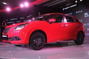 Cận cảnh ôtô Suzuki Baleno RS 'siêu rẻ' chỉ 297 triệu đồng