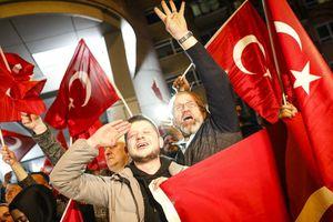 Thách thức lớn trong quan hệ EU - Thổ Nhĩ Kỳ