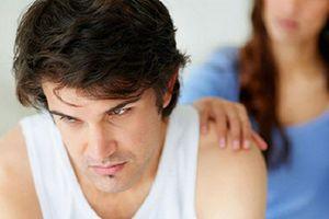Đàn ông làm nghề gì dễ mắc rối loạn cương dương?