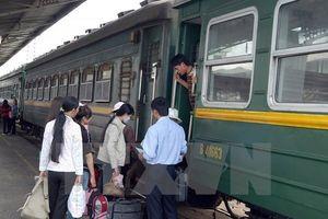 Hà Nội mở bán 8.000 vé đường sắt giá 10.000 đồng