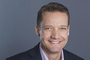 Kaspersky Lab có giám đốc điều hành mới - Stephan Neumeier