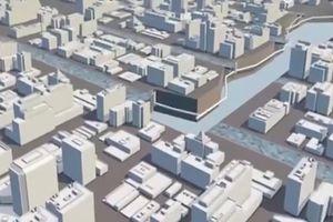 'Thành phố' khổng lồ dưới hệ thống cống ngầm Tokyo