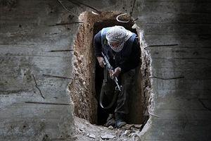 Thảm bại, loạt chỉ huy IS tháo chạy khỏi chiến trường Deir ez-Zor